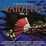 Ataulfo Argenta Exitos Zarzuela Vol. II