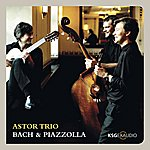 Astor Bach & Piazzolla