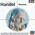 Richard Bonynge Handel: Messiah (2 Cds)