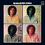 Caetano Veloso Qualquer Coisa (Remixed Original Album)
