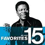 B.B. King Favorites