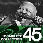 B.B. King Complete Collection