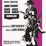 Jerry Goldsmith Bandolero! (Original Motion Picture Soundtrack)