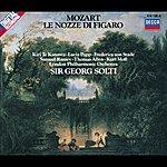 Kiri Te Kanawa Mozart: Le Nozze Di Figaro (3 Cds)
