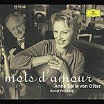 Anne Sofie Von Otter Chaminade: Songs; Chamber Music