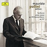 "Maurizio Pollini Beethoven: Piano Sonatas Op.106 ""Hammerklavier"" & Op.111 (Cd 5)"