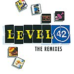 Level 42 The Dance Re-Mixes