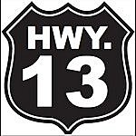 Highway 13 Dirty Dog