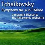 Constantin Silvestri Tchaikovsky - Symphony No. 4 In F Minor, Op. 36
