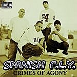 Spanish Fly Crimes Of Agony (Explicit Version)