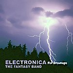 Fantasy Electronica For Grownups