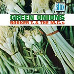 Booker T Green Onions (Stax Remasters)