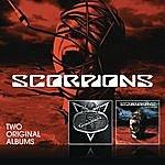 Scorpions Comeblack/Acoustica