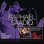 Raphael Saadiq Stone Rollin'/The Way I See It