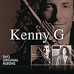 Kenny G At Last...The Duets Album/ Breathless