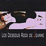 Jeanne Mas Les Dessous Rock De Jeanne