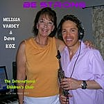 Melissa Vardey Be Strong (Feat. Dave Koz & The Int'l Childrens Choir)