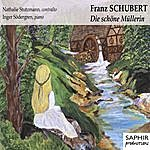 Nathalie Stutzmann Schubert: Die Schöne Müllerin