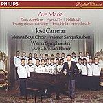 José Carreras José Carreras - Ave Maria; Panis Angelicus; Agnus Die; Hallelujah; Jesus, Joy Of Man's Desiring
