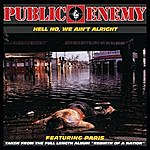 Public Enemy Hell No, We Ain't Alright