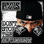 Paris Don't Stop The Movement