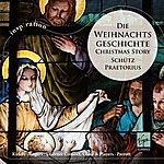 Andrew Parrott Die Weihnachtsgeschichte