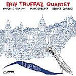 Erik Truffaz Blue Movie (Feat. Anna Aaron) [Radio Edit]