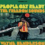 The Freedom Sounds People Get Ready