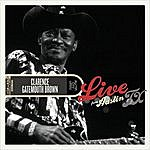 Clarence 'Gatemouth' Brown Live From Austin, Tx