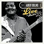 Albert Collins Live From Austin, Tx