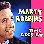 Marty Robbins Time Goes By