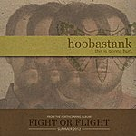 Hoobastank This Is Gonna Hurt - Single