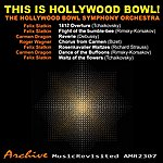 Felix Slatkin This Is Hollywood Bowl