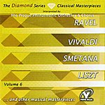 Pinchas Steinberg The Diamond Series: Volume 6