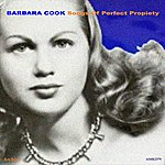 Barbara Cook Songs Of Perfect Propiety