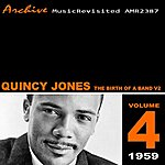 Quincy Jones The Birth Of A Band Vol. 2