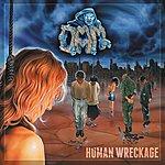 Dam Human Wreckage