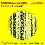 Hans Rosbaud Ketting: Symphony No. 1