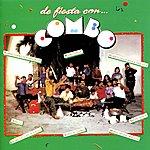Gilberto Santa Rosa De Fiesta Con Combo