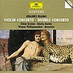 Gidon Kremer Brahms: Violin Concertos Opp.77 & 102