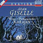 Wiener Philharmoniker Adam: Giselle