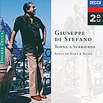 Giuseppe Di Stefano Torna A Surriento - Songs Of Italy And Sicily (2 Cds)