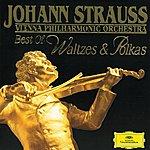 Wiener Philharmoniker J. Strauss: Best Of Waltzes & Polkas (2 Cds)