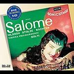 Birgit Nilsson Strauss, R: Salome (2 Cds)
