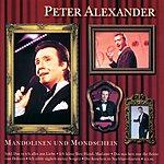 Peter Alexander Mandolinen Und Mondschein