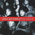 Jimmy Eat World Jimmy Eat World (International Version)