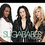 Sugababes Push The Button (International Maxi)