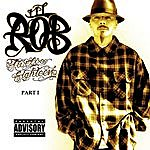 Lil' Rob Twelve Eighteen (Part I) (Explicit Version)