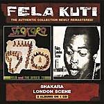 Fela Kuti Shakara/London Scene