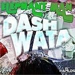 Elephant Man Dash Wata - Single